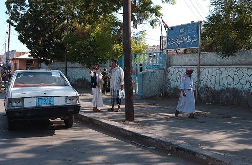 شرطة الشيخ عثمان