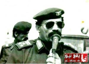 اللواء هيثم قاسم