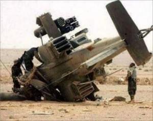 صوره ارشيفيه لطائرة الاباتشي السعوديه
