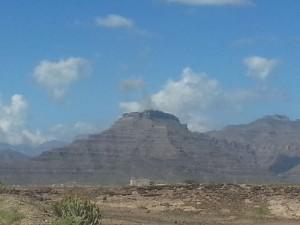 جبل ناصة مريس