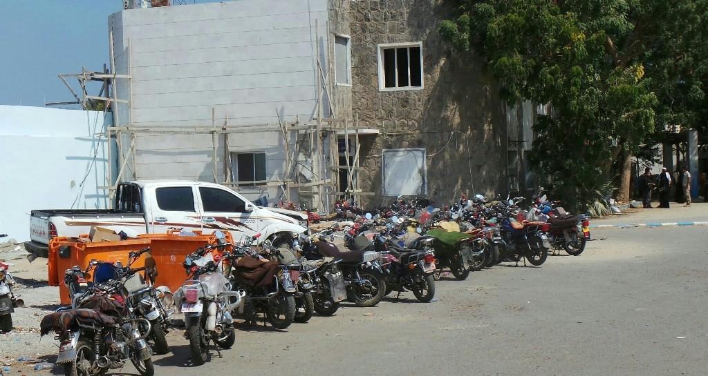 ضبط الدراجات النارية المخالفة-1-1-1