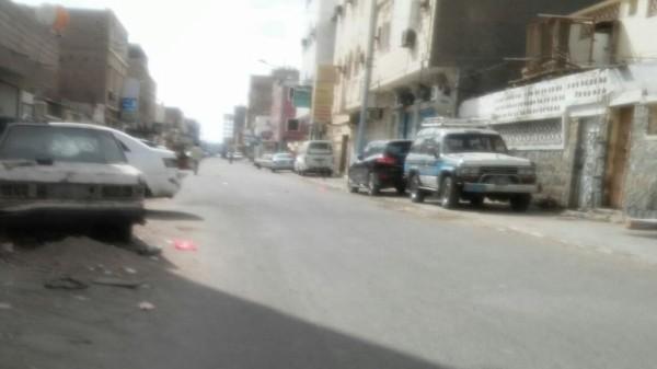 7a46c119-7d38-46cd-ba6f-b4d799dff2f1مواطنون في تعز يقولون ان منازلهم تعرضت لإعمال نهب
