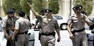 جنود السعودية