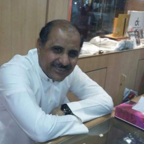 احمد الجعشاني