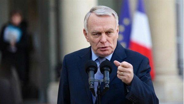 وزير-خارجية-فرنسا