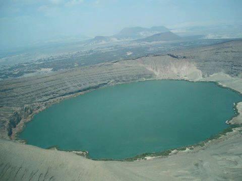 بحيرة شادن