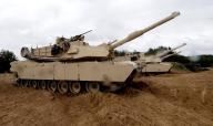 أمريكا توافق على بيع عتاد عسكري بقيمة 1.15 مليار دولار للسعودية