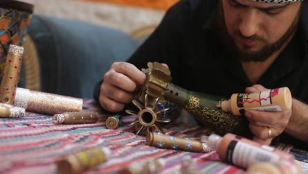 syria-artist-akram-abu-el-fouz
