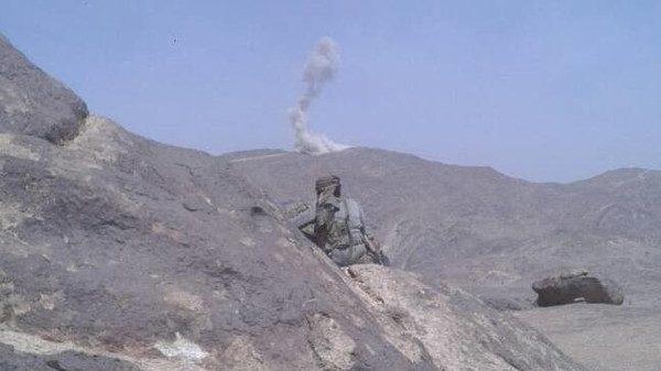 صحيفة: انتصارات الشرعية تربك الانقلاب والحوثي يهذي