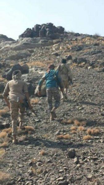 عاجل : مليشيا الاخوان تسقط اول موقع عسكري يتبع اللواء ٣٥ مدرع بمنطقة التربة محافظة تعز