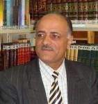 د. علي صالح الخلاقي